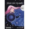 PLEASE SAVE MY EARTH 01 (2º ED) - SEMINUEVO
