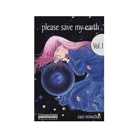 PLEASE SAVE MY EARTH 01 (2º ED) - SEMINUEVO