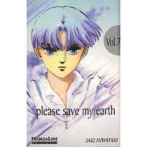 PLEASE SAVE MY EARTH 07 (2º ED) - SEMINUEVO