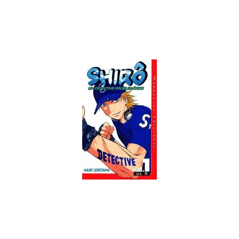 SHIRO 01 - SEMINUEVO