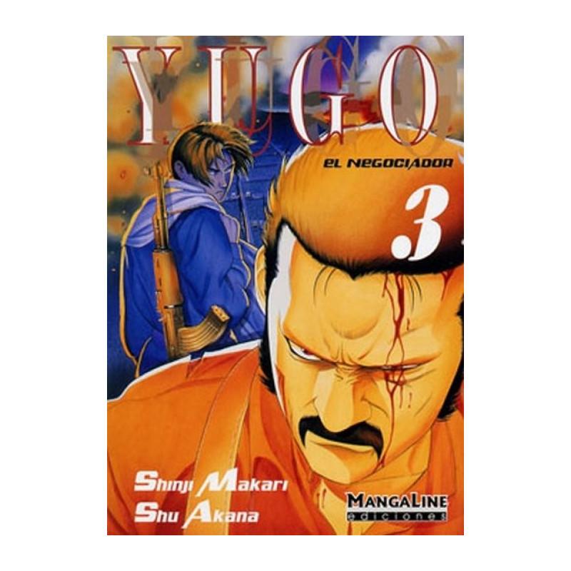 YUGO 03 - SEMINUEVO