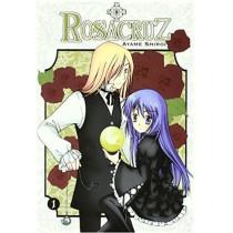 ROSACRUZ 01 - SEMINUEVO