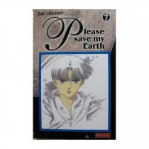 PLEASE SAVE MY EARTH 07 (1º ED) - SEMINUEVO