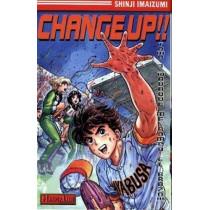 CHANGE UP!! 03 - SEMINUEVO