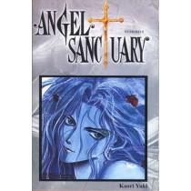ANGEL SANCTUARY 05 - SEMINUEVO