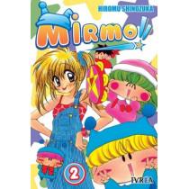 MIRMO 02 - SEMINUEVO