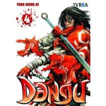 DANGU 04 - SEMINUEVO
