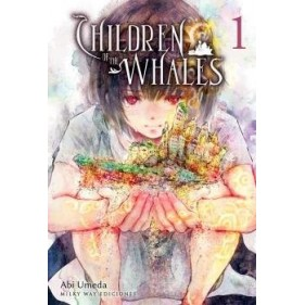 CHILDREN OF THE WHALES 01 - SEMINUEVO
