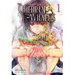 CHILDREN OF THE WHALES 01 - SEMINUEVO