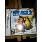 ICE AGE 3 (NDS) - SEMINUEVO