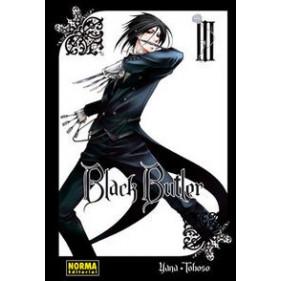 BLACK BUTLER 03 - SEMINUEVO