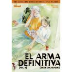 EL ARMA DEFINITIVA 03 - SEMINUEVO