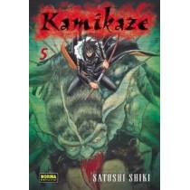 KAMIKAZE 05 - SEMINUEVO