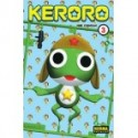 KERORO 03 - SEMINUEVO