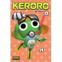 KERORO 06 - SEMINUEVO