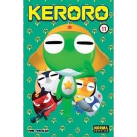 KERORO 11 - SEMINUEVO
