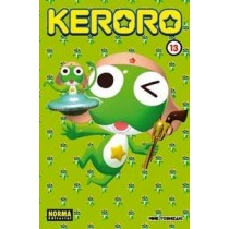 KERORO 13 - SEMINUEVO