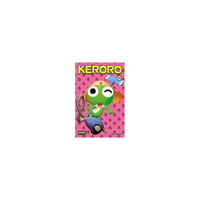 KERORO 14 - SEMINUEVO