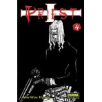 PRIEST 04 - SEMINUEVO