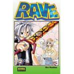 RAVE 02 - SEMINUEVO