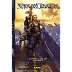 STARCRAFT PRIMERA LINEA 04 - SEMINUEVO