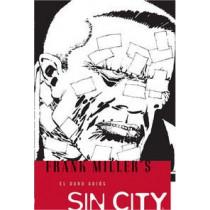 SIN CITY 01 - SEMINUEVO