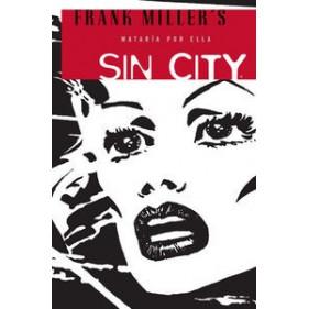 SIN CITY 02 - SEMINUEVO