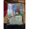 PACK THE RISING OF THE SHIELD HERO (INGLES/ENGLISH)