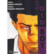 OLDBOY 03 - SEMINUEVO