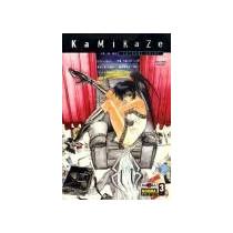 KAMIKAZE 03 DE 03 - SEMINUEVO