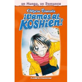 ¡VAMOS AL KOSHIEN! - SEMINUEVO