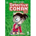 DETECTIVE CONAN I 02 - SEMINUEVO