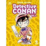 DETECTIVE CONAN I 04/13 - SEMINUEVO