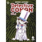 DETECTIVE CONAN II 05 - SEMINUEVO