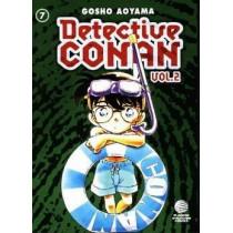 DETECTIVE CONAN II 07 - SEMINUEVO