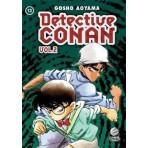 DETECTIVE CONAN II 12 - SEMINUEVO