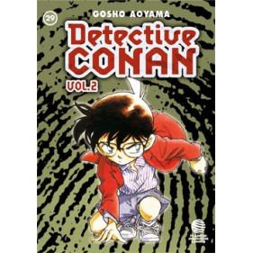 DETECTIVE CONAN II 29 - SEMINUEVO