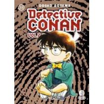 DETECTIVE CONAN II 33 - SEMINUEVO