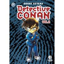 DETECTIVE CONAN II 57 - SEMINUEVO
