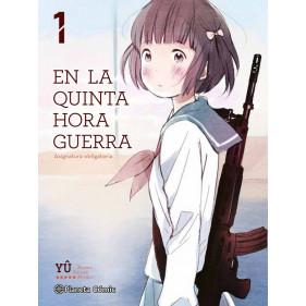 EN LA QUINTA HORA DE GUERRA 01 - SEMINUEVO