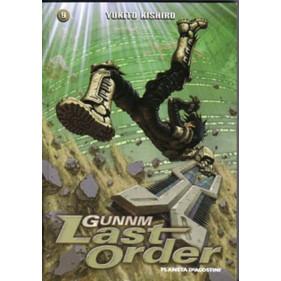 GUNNM LAST ORDER 09 (PLM) - SEMINUEVO