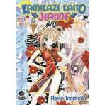 KAMIKAZE KAITO JEANNE 09 (BIBLIOTECA MANGA) - SEMINUEVO