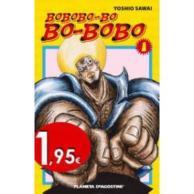MM BOBOBO 01 - SEMINUEVO