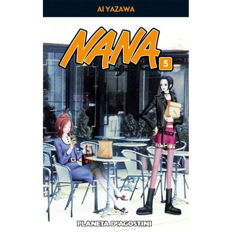NANA 05 - SEMINUEVO