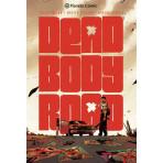 DEAD BODY ROAD - SEMINUEVO