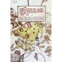 FABULAS: LAS CRUELES ESTACIONES (PLO) - SEMINUEVO