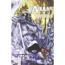 FABULAS: TIERRAS NATALES (PLO)  - SEMINUEVO