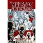 LOS MUERTOS VIVIENTES 01 - SEMINUEVO