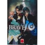 BRAVE 10 03 - SEMINUEVO