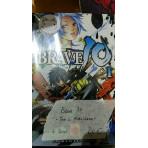 PACK BRAVE 10